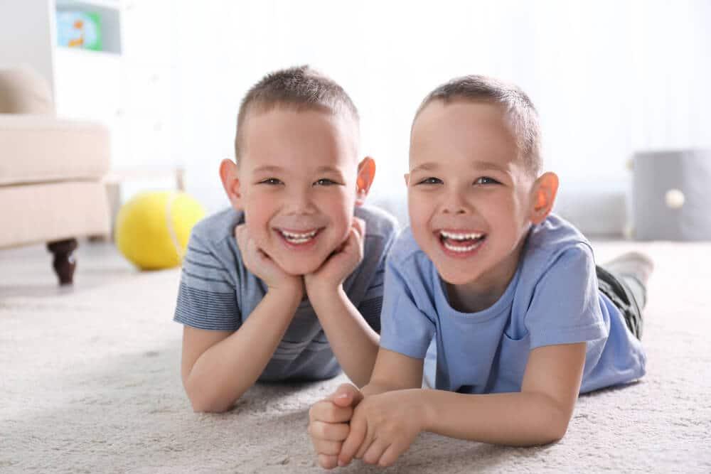 ovodonacion gemelos