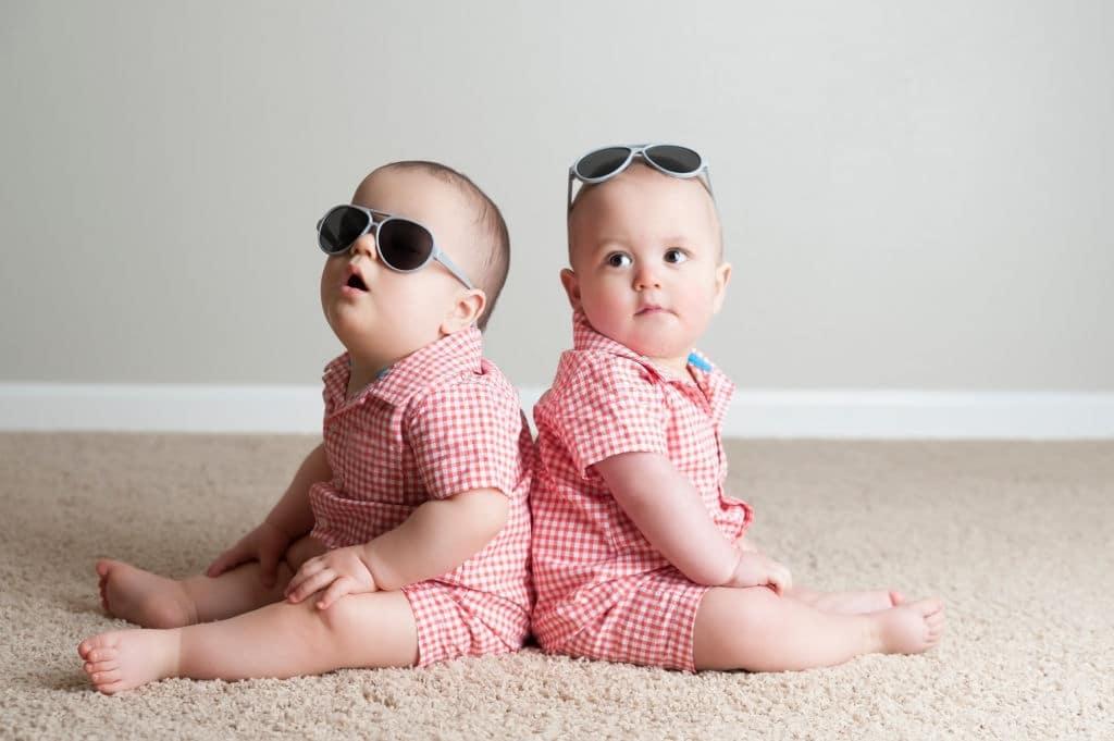 ¿Con que técnica de reproducción asistida puedo tener gemelos? tener gemelos