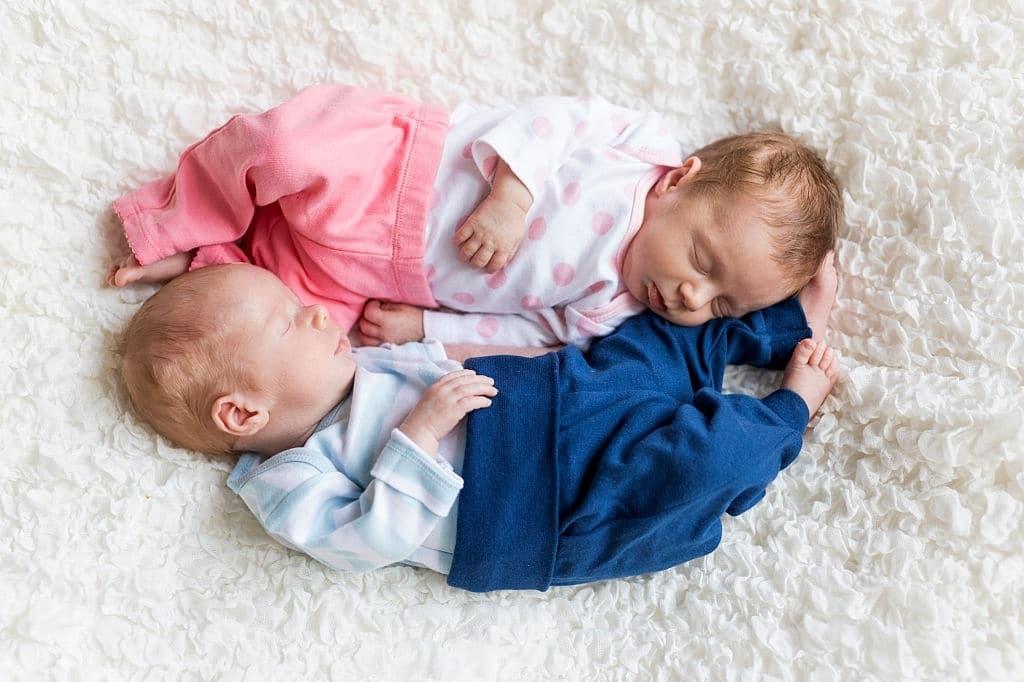 puedo tener gemelos