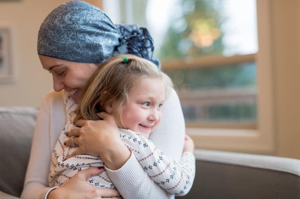 ¿El cáncer de mama afecta la fertilidad? cáncer de mama