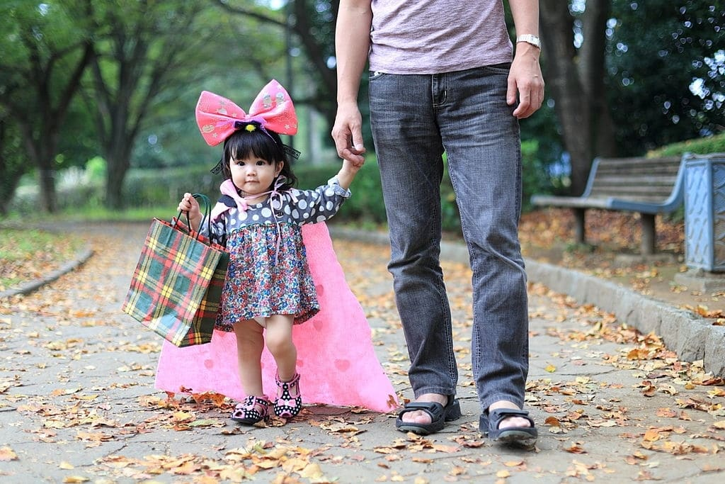 ¿Puedo ser padre soltero? padre soltero