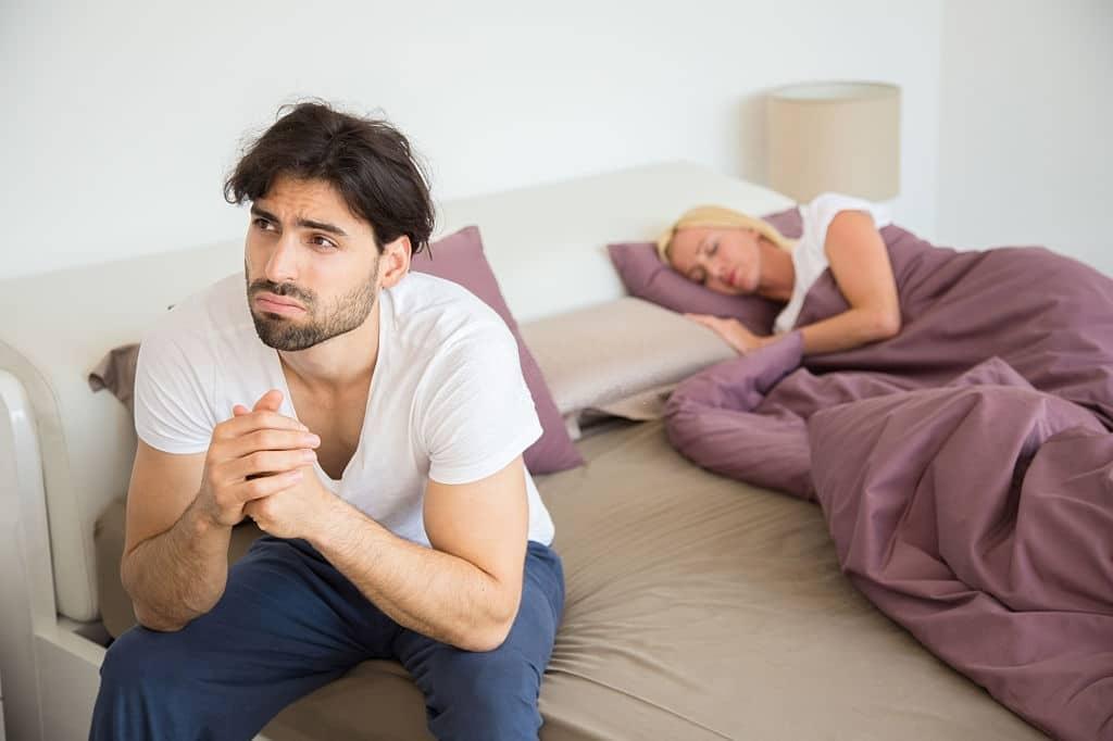 Síntomas de la infertilidad masculina infertilidad masculina