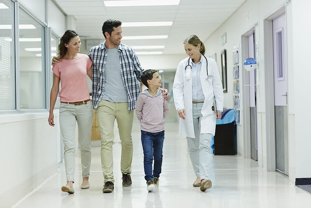 Derechos y Deberes de los Pacientes derechos y deberes