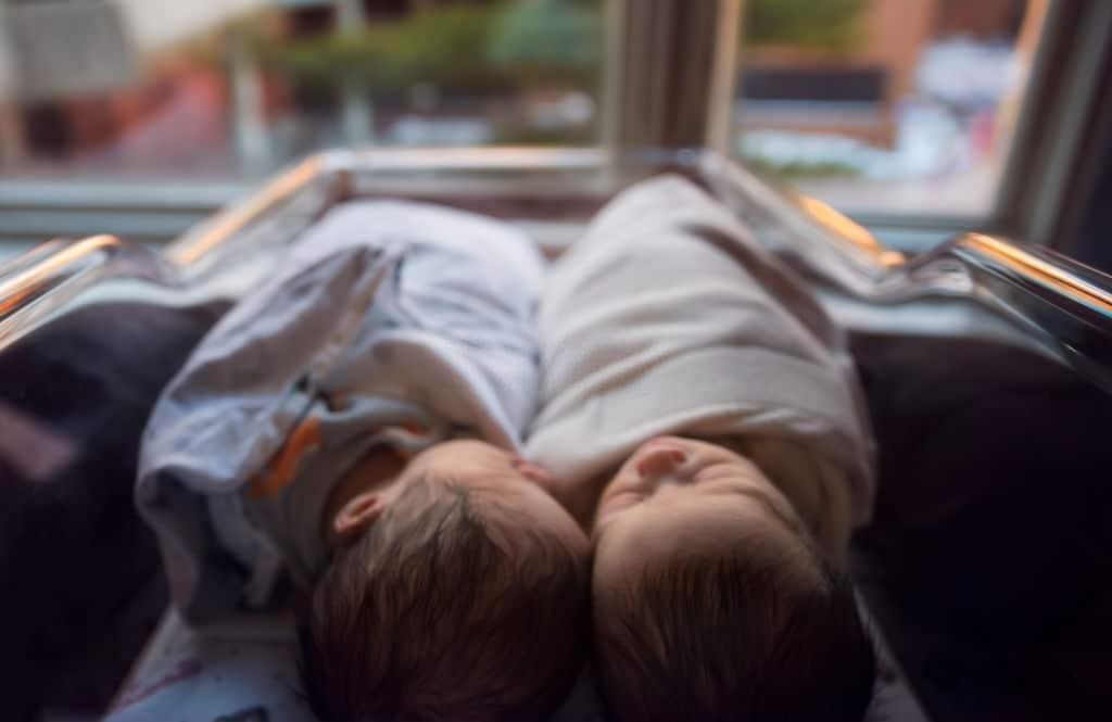 ¿Cuál es mi probabilidad de tener gemelos en FIV? gemelos
