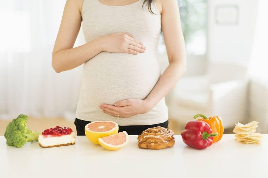 ¿Qué alimentos ayudan o perjudican la ovulación? ovulacion