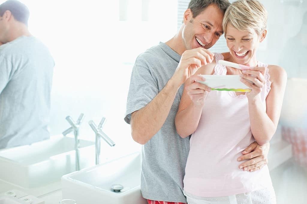 Menopausia y Fertilidad menopausia