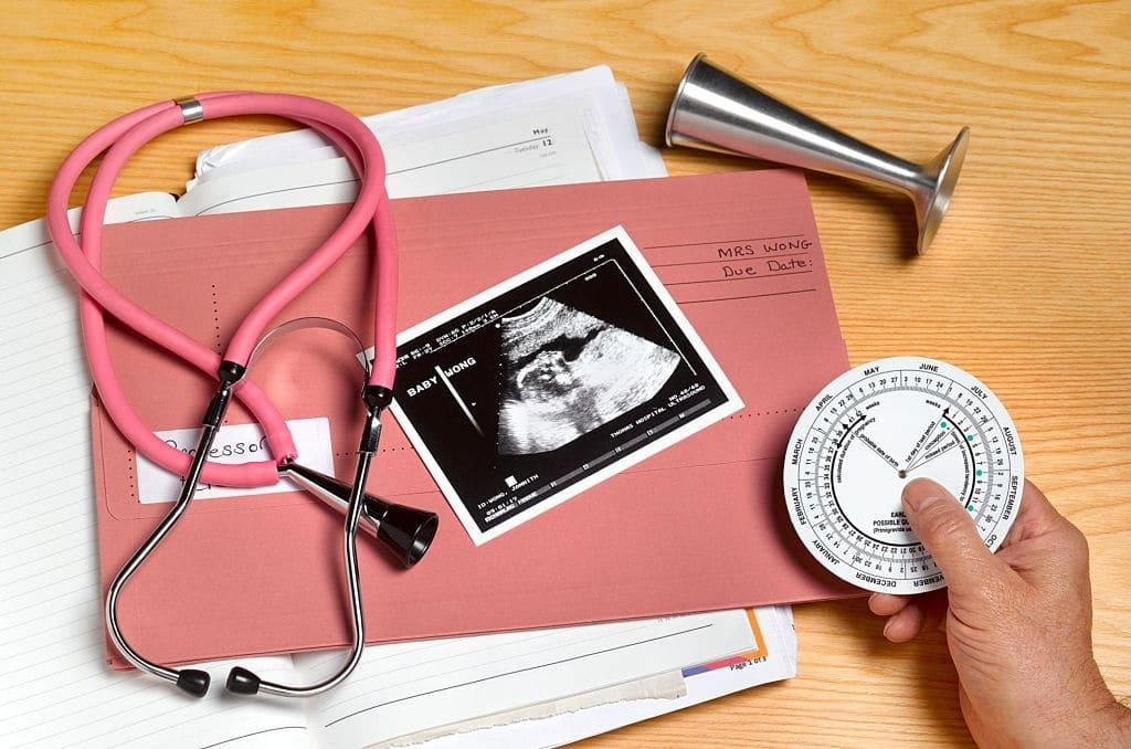 embarazo y ovulacion